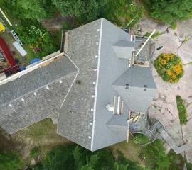 Muskoka Roofing Company