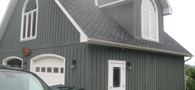 Muskoka Roofing Full Service Roofing Contractor Serving